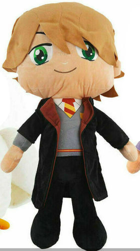Peluche Harry Potter Ron 60 cm